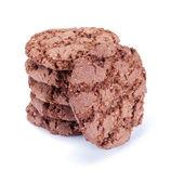 Oatmeal cookie — Stock Photo