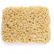 Stock Photo: Noodles of fast preparation