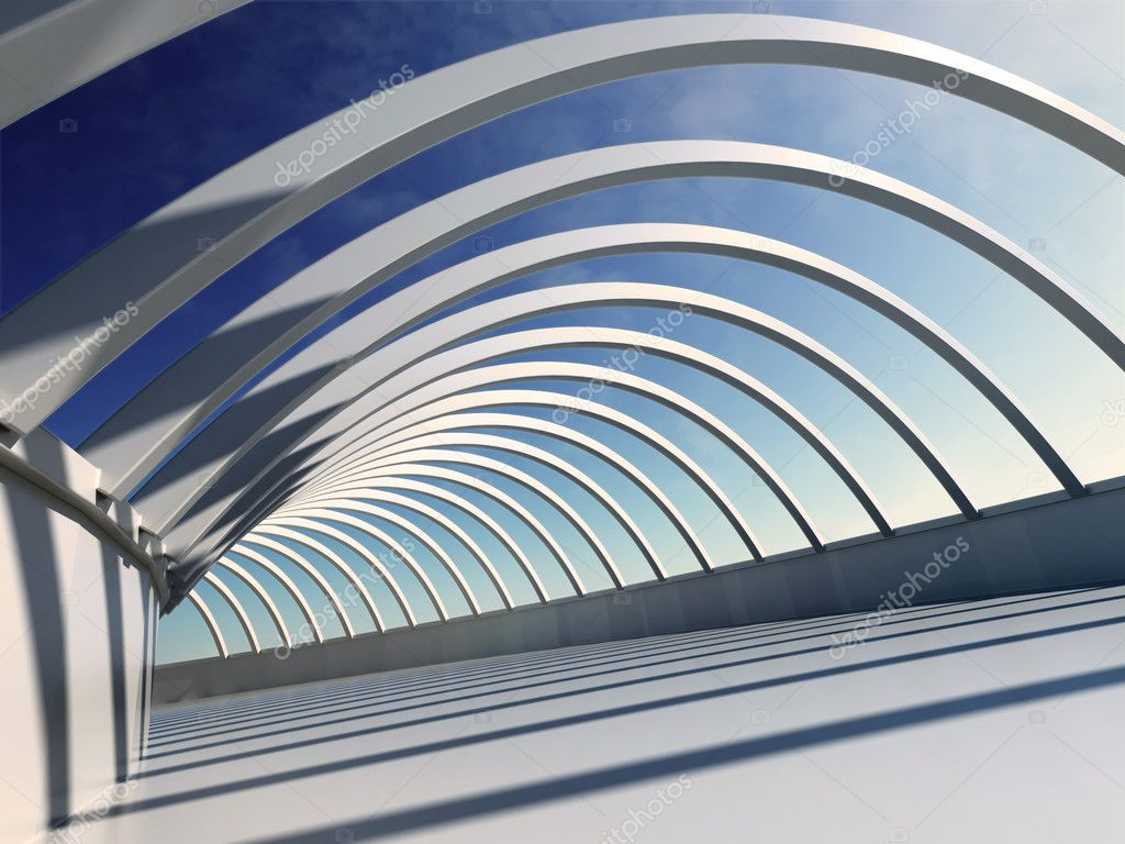 abstract architecture thesis