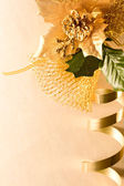 Decorative background for an invitation — Stockfoto