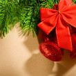 Xmas background — Stock Photo #8402174