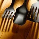 Kitchen utensils — Stock Photo #8425589