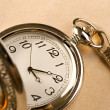 Pocket watch — Stock Photo #8514541