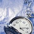 Pocket watch — Stock Photo #8514612