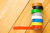 Insulation tape — Stock Photo