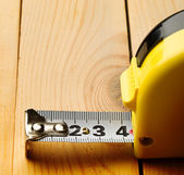Tape measure — Stock Photo