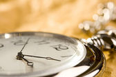 Pocket watch — Stockfoto