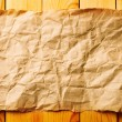 Paper sheet — Stock Photo #9013696