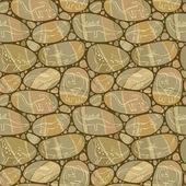 Kresby na kamenech — Stock vektor