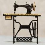 gamla samlare sågning maskin — Stockfoto