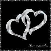 Love is priceless — Stock Photo