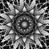 Complex shapes — Stock Vector