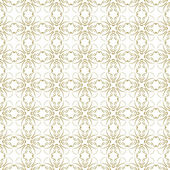 Vintage round pattern — Stock Vector