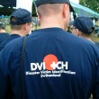Disaster Victim Identification team, phuket, thailand — Stock Photo