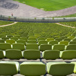 Stadium seating — Stock Photo #8044752
