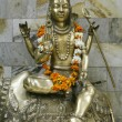Statue of lord shiva, delhi, india — Stock Photo #8044984