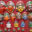 Masks - Stock Photo