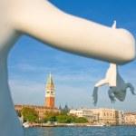 Venice, Italy, — Stock Photo