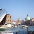 Cityscape, Venice, Italy — Stock Photo #8045512