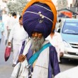 Sikh warrior — Stock Photo #8045541