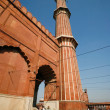 Jama masjid — Stock Photo