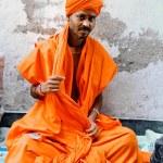 Religious sikh — Stock Photo #8046063