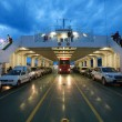 Car Ferry — Stock Photo