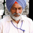 Sikh man — Stock Photo #8047020