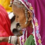 tradycyjnie indian — Zdjęcie stockowe