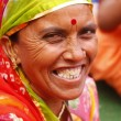Indian woman — Stock Photo #8047228