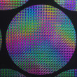 Holographic patterns — Stock Photo