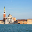 San Giorgio Maggiore - Stock Photo