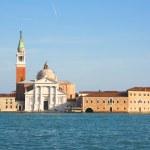 San Giorgio Maggiore — Stock Photo #8047941
