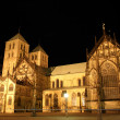 Munster cathedral, germany — Stock Photo #8048481
