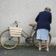 Bike — Stock Photo #8048831