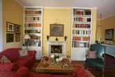 Cosy living room — Stock Photo