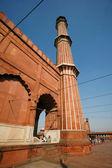 Jama masjid — Zdjęcie stockowe