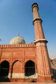 Jama Masjid — Stock Photo