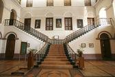 Palace stair interior — Stok fotoğraf