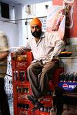 Male sikh — Stock Photo