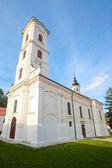 Ravanica kloster — Stockfoto