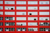 Glass windows — Stock Photo
