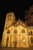 Barokke stijl kerk — Stockfoto