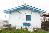 Oyster house — Stockfoto
