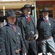 Stock Photo: Earps of Helldorado, Tombstone, Arizona