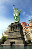 A Statue of Liberty at New York - New York — Foto Stock