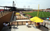 Arizona Diamondbacks Salt River Fields Spring Training Facility — Stock Photo