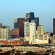 Stock Photo: Dallas Cityscape