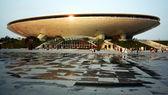 Expo Culture Center, World Expo 2010, Shanghai, China — Stock Photo