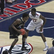 Defending University of ArizonWildcat Solomon Hill — Stock Photo #8293537